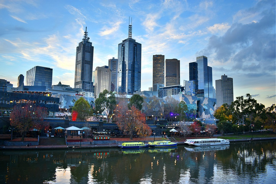 melbourne city tour